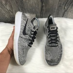 Nike Free RN Flyknit 2017 Shoes